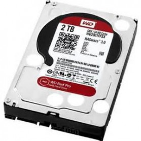 "WESTERN DIGITAL DISQUE DUR 2To CAVIAR RED 3""1/2"