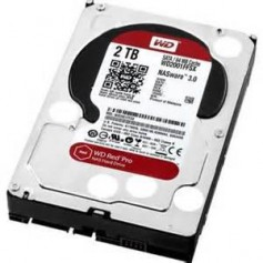 WESTERN DIGITAL DISQUE DUR 2To CAVIAR RED POUR STOCKAGE