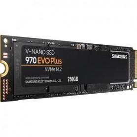 SAMSUNG 250Go SSD NVMe M2 970 evo plus