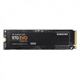 SAMSUNG 500Go SSD NVMe M2 970 evo plus