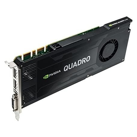 NVidia Quadro K4200Go DDR5