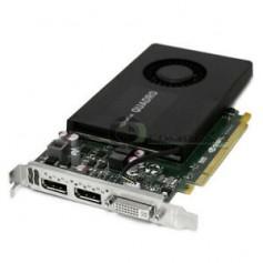 NVidia Quadro K2200Go DDR5