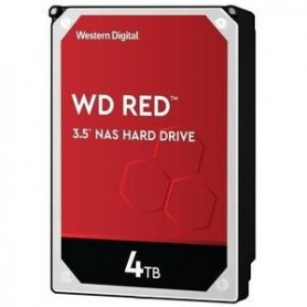 """WESTERN DIGITAL DISQUE DUR 4To CAVIAR RED 3""""1/2"""
