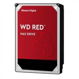 """WESTERN DIGITAL DISQUE DUR 6To CAVIAR RED 3""""1/2"""