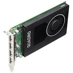 NVidia Quadro M2000 4Go DDR5