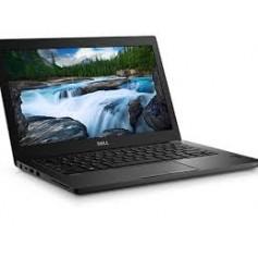 DELL Latitude E7280 i5-7200u 8Go 256Go SSD LED 12.5'' FULL HD TACTILE Poids 1.18Kg Windows 10 Pro 64Bits GARANTIE 2 ANS