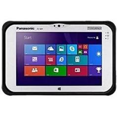 PANASONIC Toughpad FZ-M1 Mk1 ultra-durci Core i5 LED 7'' 4Go 128Go SSD 4G Windows 10 Pro 64 GARANTIE 2 ANS