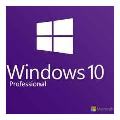 Ré-installation de Microsoft Windows 10 Pro 64