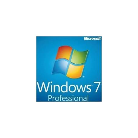 Ré-installation de Microsoft Windows 10 Pro 64