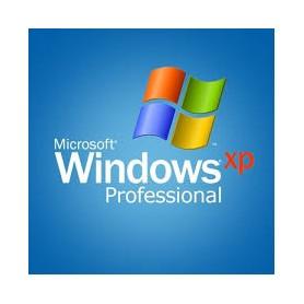 Ré-installation de Microsoft Windows XP Pro