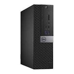 Optiplex 7040 SFF Quad Core i5 8Go 500Go HDD Windows 10 Pro 64Bits GARANTIE 2 ANS