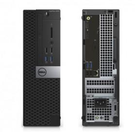 DELL Optiplex 3040 SFF Quad Core i5 8Go 500 Go HDD Windows 10 Pro 64 GARANTIE 2 ANS