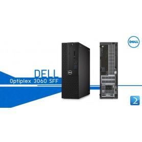 DELL Optiplex 3060 SFF 6xCores i5 8Go 256Go SSD Windows 10 Pro 64 GARANTIE 2 ANS