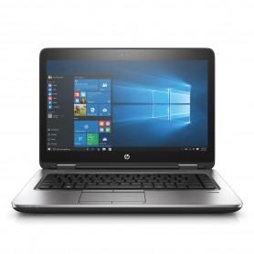Probook 640 G2 Core i5-6300u 8Go Ram 256Go SSD LED 14'' Full HD Webcam Windows 10 Pro 64 GARANTIE 2 ANS