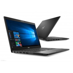 DELL Latitude E7480 Core i7 8Go 256Go SSD LED 14'' (1920/1080) Win 10 Pro 64 GARANTIE 2 ANS