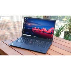 LENOVO Thinkpad X1 Carbon Core i5 LED 14'' FULL HD 8Go Ram 180Go SSD 1.34Kg Windows 10 Pro 64 GARANTIE 2 ANS