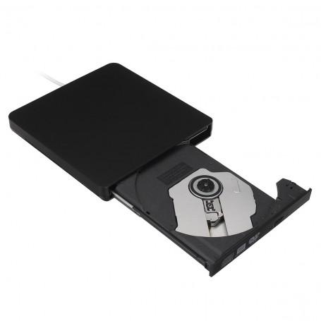 LECTEUR EXTERNE DVDRW USB