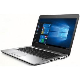 HP Elitebook 840 G4 Core i5-7300u 8Go Ram 256Go SSD LED 14'' FULL HD Windows 10 Pro 64Bits GARANTIE 2 ANS