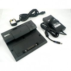 Réplicateur de port PORTABLE DELL Alimentation 210W pour M6X00
